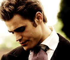 Discover & share this Paul Wesley GIF with everyone you know. GIPHY is how you search, share, discover, and create GIFs. Vampire Diaries Stefan, Serie The Vampire Diaries, Paul Wesley Vampire Diaries, Vampire Diaries Poster, Vampire Diaries Quotes, Vampire Diaries The Originals, Stefan Salvatore, Stefan Tvd, Alex Rider