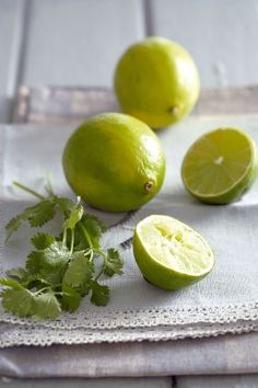 Grow your own limes