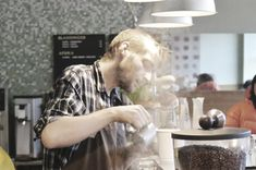 Java Espresso Drinks, The Way Back, Barista, Java, Norway, Coffee Shop, Oslo, Couple Photos, Coffee Shops