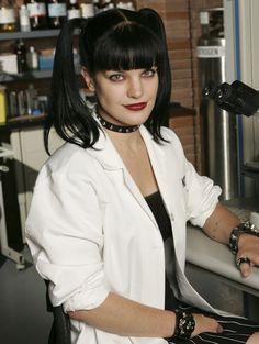 Abby Sciuto- NCIS
