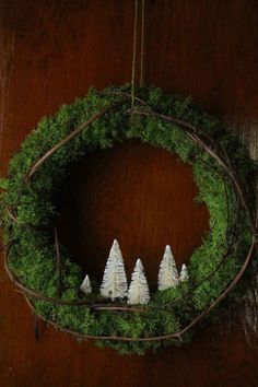 Speckled Fawn: Ideas for The Enchanted Christmas 2 - almost 100 of inspiration…