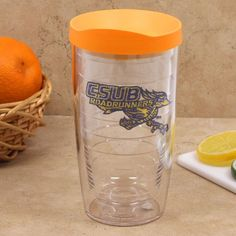Tervis Tumbler Cal State Bakersfield Roadrunners 16oz. Tumbler with Lid
