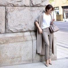 オシャレ偏差値を高く見せる手段☆ | ファッション誌Marisol(マリソル) ONLINE 40代をもっとキレイに。女っぷり上々!