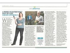 Brilliant article in the Telegraph all about Be the Start www.bethestart.org and some of our wonderful partners! See more here http://blog.streetclub.co.uk/