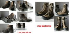 Herrurst.com Fashion / Vintage / Shoes
