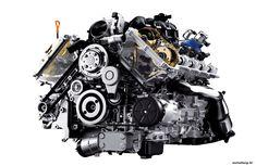 현대차의 심장, 엔진 개발 역사 | 오토다이어리