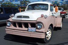 Shorty Hauler: 1957 Studebaker Transtar - http://barnfinds.com/69278-2/