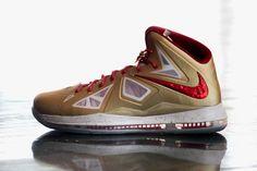 25dcba5f59f2 Nike LeBron X