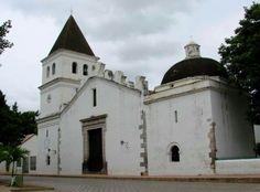 CATEDRAL DE CARORA.EDO.LARA.VENEZUELA.Iglesia de San Juan Bautista.