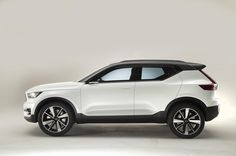 Image result for volvo xc40
