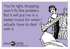 confessions of a shopaholic | Shopper Marketing and Customer ...