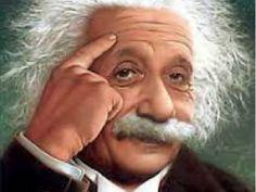 foto de Albert Einstein