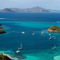 Recharge, relax, and turn off your iPhone. It's time to unplug in St. Vincent and The Grenadines.