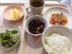 12.11 昼食