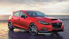2019 Mazda Speed 3 First Drive Mazda 3 2008, Mazda 3 Hatchback, Mazda Mx 5, Mazda 6 Turbo, Mazda 3 Speed, Mazda Cars, Rx7, Bmw M9, Nascar