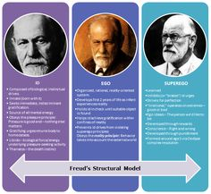 freud theory | Freudian Theory and the Structural Model