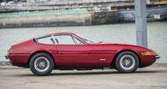 1973 Ferrari 365 GTB/4 'Daytona'