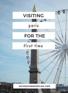 Paris Guide   City Break   Travel Tips   European Travel