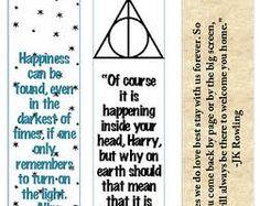 Resultado de imagem para cross stitch bookmarks always harry potter
