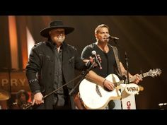 """Montgomery Gentry - """"Where I Come From"""" Live at the Grand Ole Opry"""