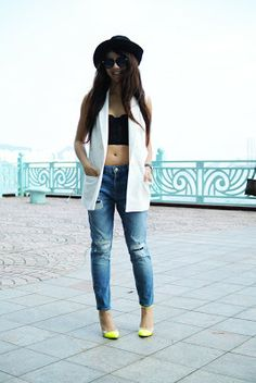 outfit - the-stylefringe.blogspot.com