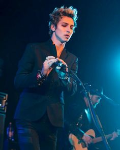 Sebastian Danzig, Emerson Barrett, Palaye Royale, Famous Movie Quotes, Band Pictures, Emo Boys, Music Stuff, Music Bands, New Music