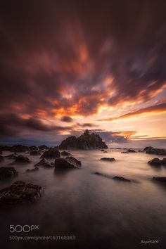 At the end of storm by juanjobasurto #nature #travel #traveling #vacation #visiting #trip #holiday #tourism #tourist #photooftheday #amazing #picoftheday
