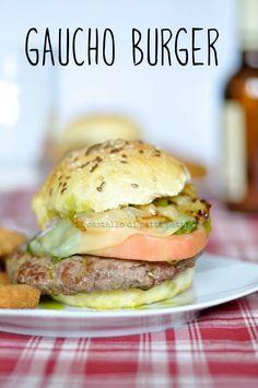 Il burger di Patty