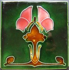West Side Art Tiles has an Amazing collection of Art Nouveau tiles!! >>> http://www.westsidearttiles.com/ArtNouveau_tiles.htm