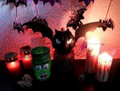 Happy Halloween #2 Deko