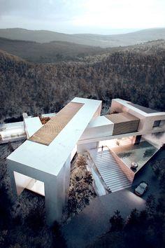 Creato Arquitectos San Antonio, Texas, USA