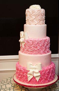 rosette cake, got what it cakes