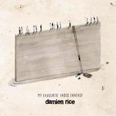 Damien Rice présente son dernier joyau folk « My Favourite Faded Fantasy »