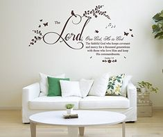 Exodus 7 v 9 Christian Bible Verse Quote, Vinyl Wall Art ... https://www.amazon.com/dp/B079G5R1GF/ref=cm_sw_r_pi_dp_x_OVyCAb63QCCR7