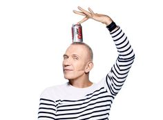 Diet Coke by Jean Paul Gaultier