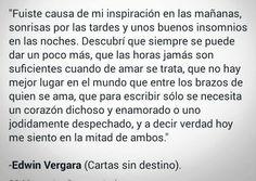 〽️Edwin Vergara