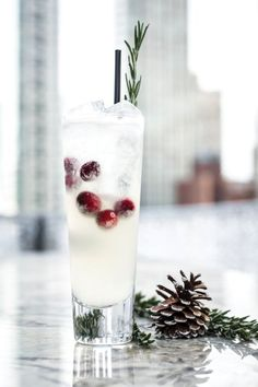 Pine Barrens cocktail recipe from theRitz-Carlton, Chicago