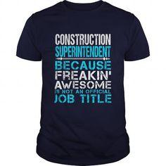 CONSTRUCTION-SUPERINTENDENT #baseball shirt #sweater outfits. PRICE CUT  => https://www.sunfrog.com/LifeStyle/CONSTRUCTION-SUPERINTENDENT-111191786-Navy-Blue-Guys.html?68278