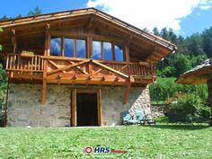 Das Chalet Al Mulino ist ein renoviertes Bauernhaus in Südtirol. #Südtirol #Italien #Urlaub #holidays #travel #Berge #Sommer #summer #imUrlaubwiezuhausefühlen