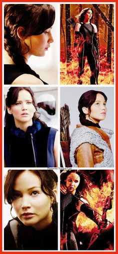 The Hunger Games: Catching Fire - Katniss Everdeen! The Girl On Fire! watch this movie free here: http://realfreestreaming.com