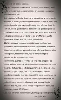 Carta ao meu único pai... (Parte II)  by Ana Ferreira Words, Pai, Texts, Horse