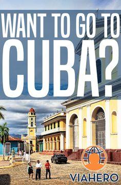 Local hidden gems from experts in Cuba