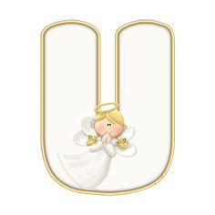 Alphabet, Christmas Scrapbook, 4th Of July, Angel, Guardian Angels, Elves, Heavens, Independence Day, Alpha Bet