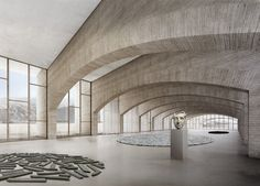 Arrigoni Architetti museo