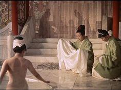 L'impératrice Yang Kwei-Fei, Kenji Mizoguchi, 1955 Kenji Mizoguchi, Feels, Japanese, Movies, Painting, Art, Films, Japanese Language, Painting Art