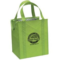 Therm-o-tote cooler bag (Screen)