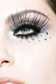 2a44c9ebd29 Glam eye makeup ...so G.O.R.G.E.O.U.S. Longer Eyelashes, Long Lashes,  Photography Awards
