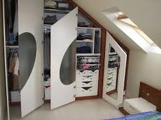 attic kids room - Google Търсене