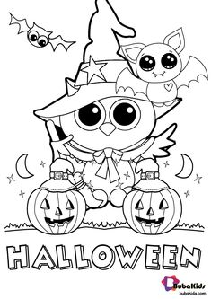 Here are the Wonderful Halloween Coloring Pages Printable Free Coloring Page. This post about Wonderful Halloween Coloring Pages Printable Free Coloring Page . Skull Coloring Pages, Pumpkin Coloring Pages, Monster Coloring Pages, Unicorn Coloring Pages, Adult Coloring Book Pages, Disney Coloring Pages, Christmas Coloring Pages, Coloring Pages For Kids, Coloring Books