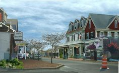 Main Street, Dennisport